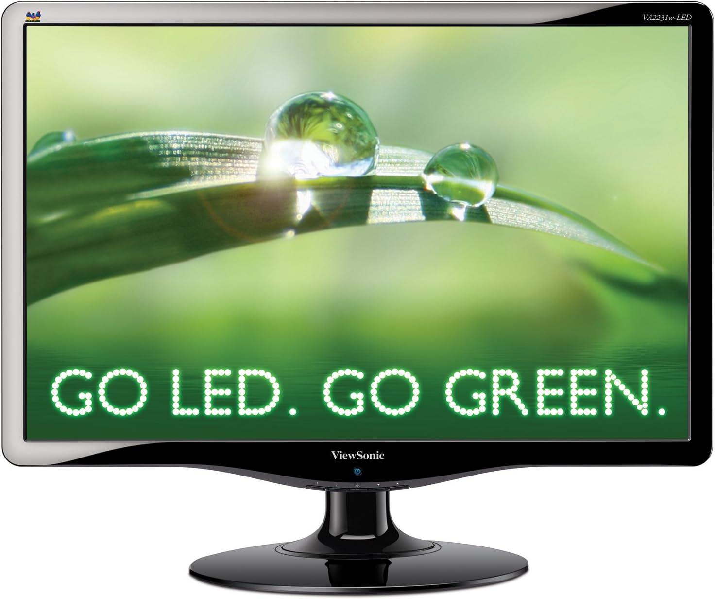 Viewsonic VS13694 - Televisión, Pantalla LCD: Amazon.es: Informática