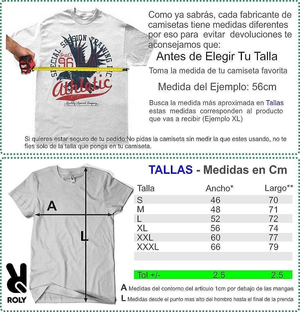 40c594384 Camisetas La Colmena 4189-Rubikcube  Amazon.es  Ropa y accesorios