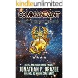 Commandant (The United Federation Marine Corps Book 8)