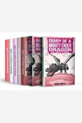 Diary of a Mighty Ender Dragon Books 1 to 6 (6-Book Box Set) Kindle Edition