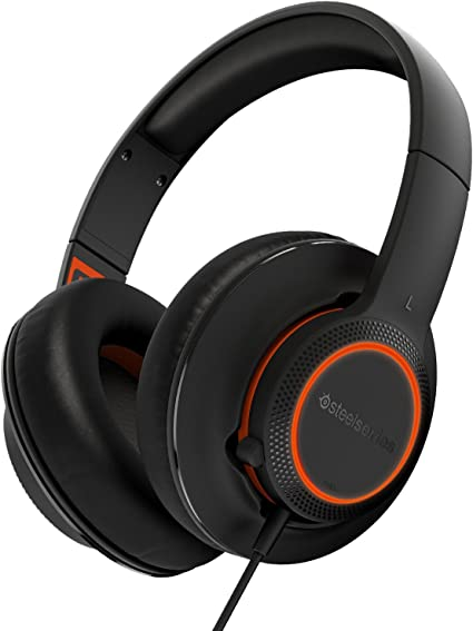 Amazon.com: SteelSeries Siberia 650 - Auriculares para ...