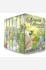 Summer Romance on Main Street: Volume 1 Kindle Edition