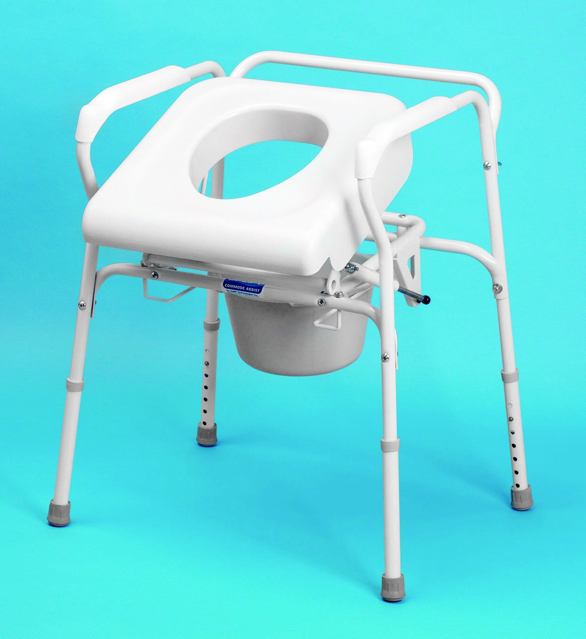 Superb Performance Health Uplift Height Adjustable Commode Assist Caraccident5 Cool Chair Designs And Ideas Caraccident5Info