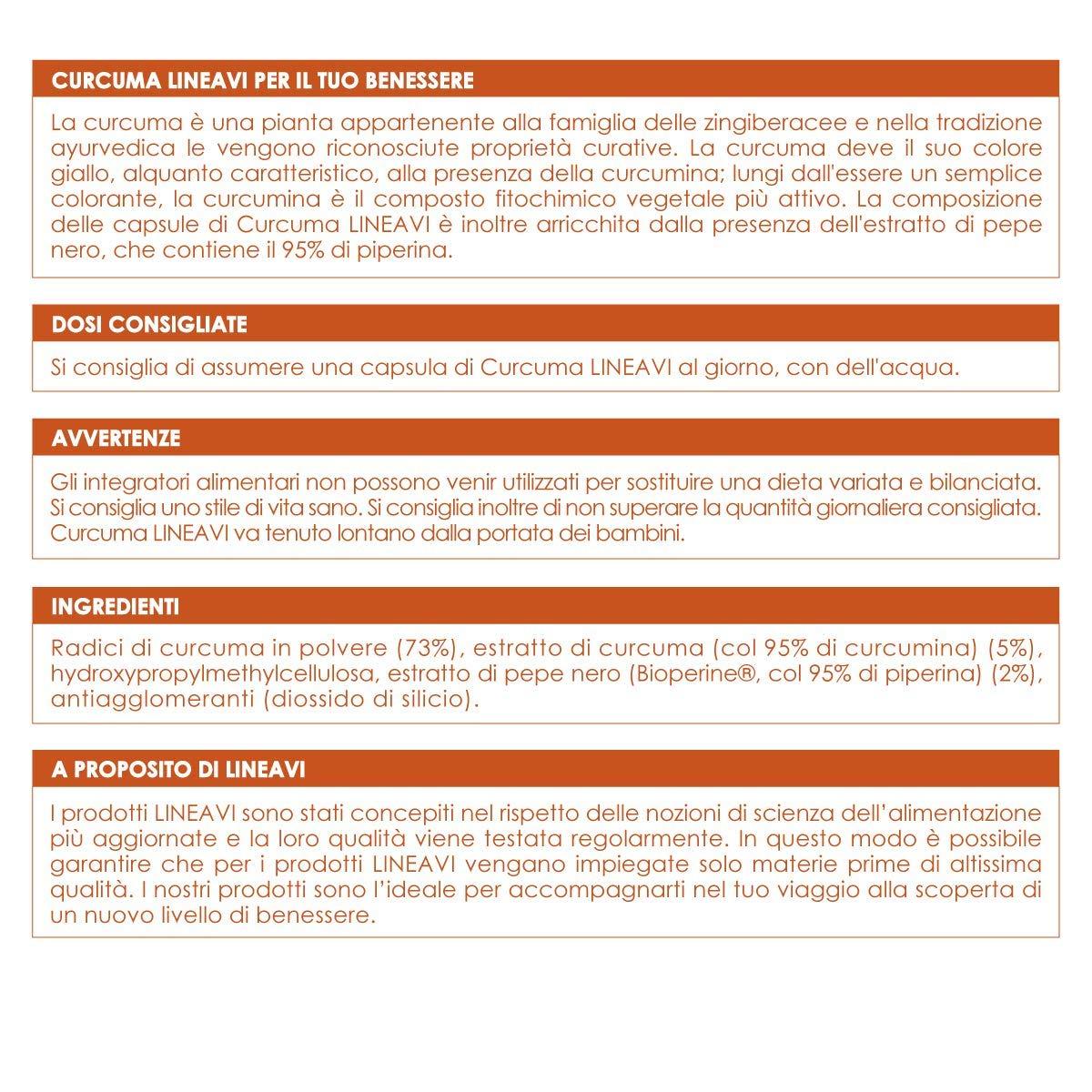 informazioni sulle pillole dimagranti piperinal