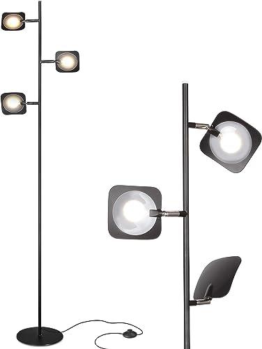 Brightech Tree Spotlight LED Floor Lamp