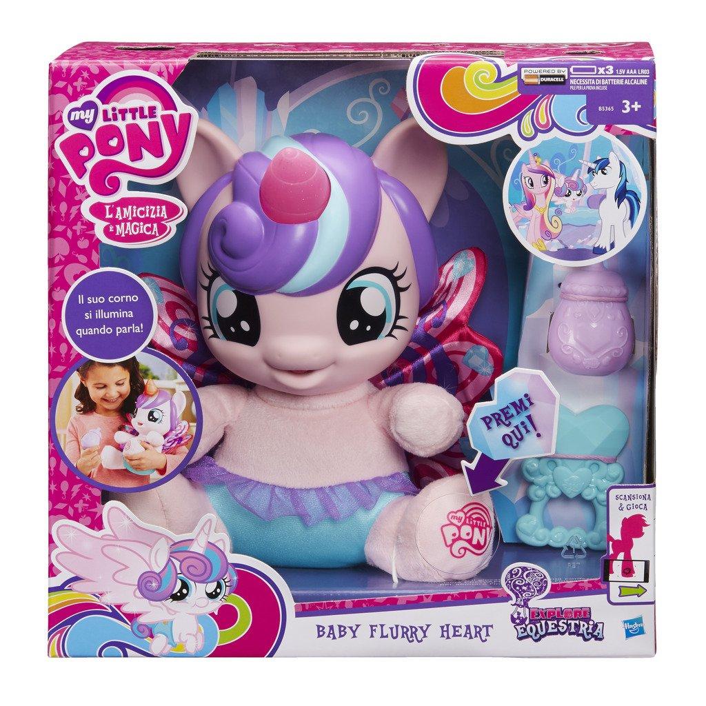 Hasbro My Little Pony My Little Pony B5365103 – Muñeca princesa