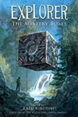 Explorer: The Mystery Boxes (Explorer Series) Paperback