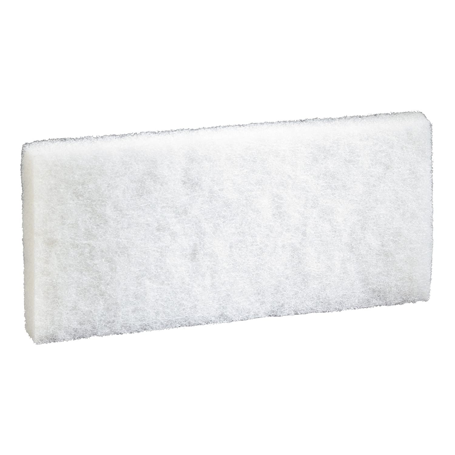"1 Box 3M Doodlebug 08003 4.6/"" X 10/"" White Cleaning Pad 8440 5 Pads Per Box"