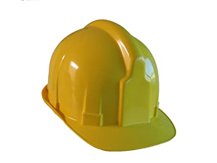 Jar 2371299 - Casco Obra Color-Amarillo