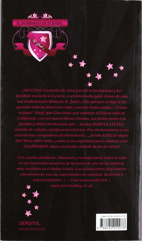 El internado de St. Judes: Internado De St JudeS 1,El - Nov Romantica Juvenil: Amazon.es: Carmen Reid, Helena Martín Milanés: Libros