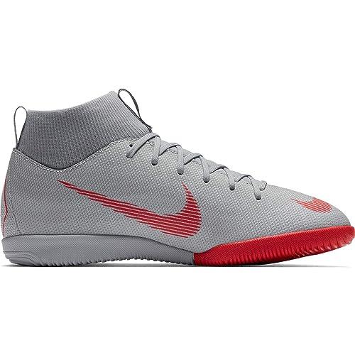 Nike Unisex Kinder Mercurial Superflyx Vi Academy Indoor Fussballschuhe