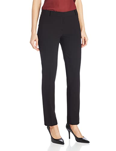 Calvin Klein Women's Slim-Fit Suit Pant at Amazon Women's Clothing ...