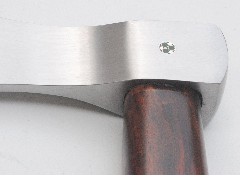 Amazon.com: Custom forjado a mano 5160 acero de alto carbono ...
