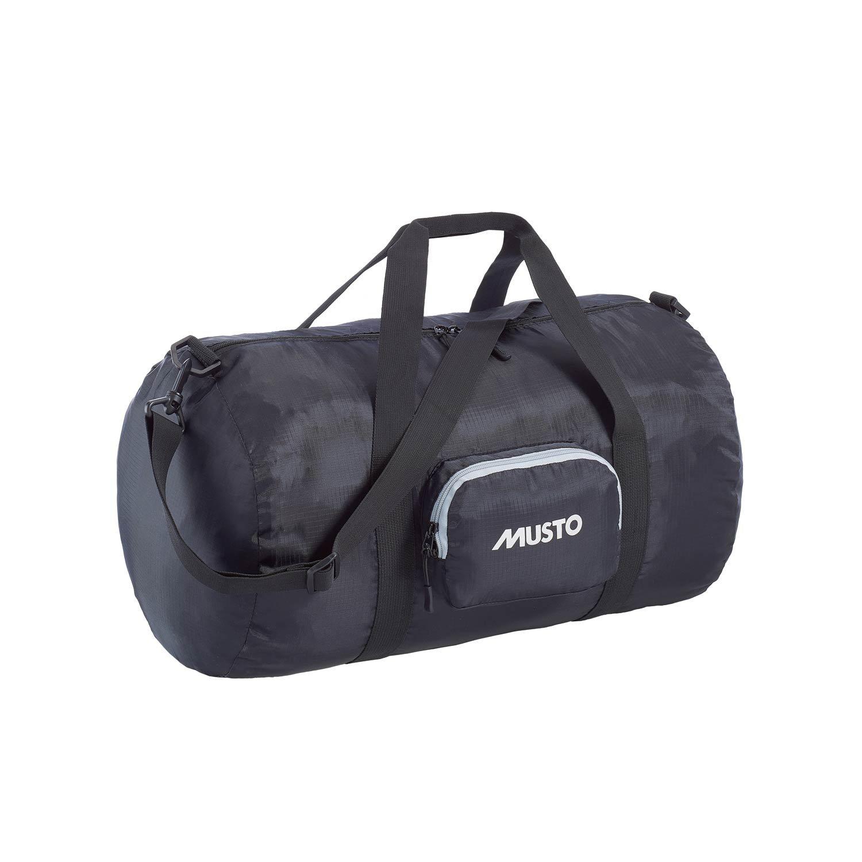 2016 Musto Packaway Holdall Black AL2111