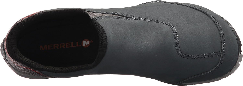 merrell men's parkway moc sneaker