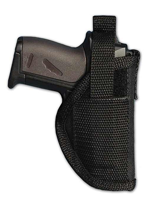 Iwb Holster W/ Clip. Sporting Goods Inside The Waistband Leather Holster For Kel-tec P32