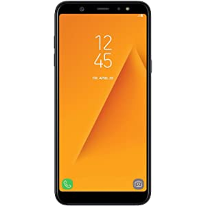 Samsung Galaxy J8 (Black, 4GB RAM, 64GB Storage): Amazon in: Electronics