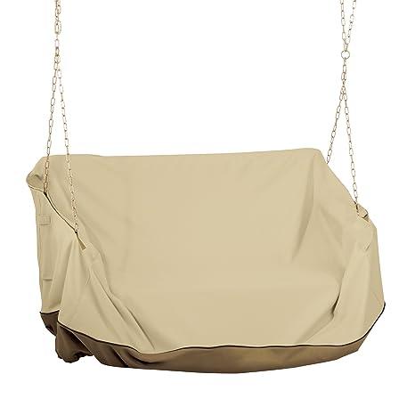 Amazon.com: Classic Accessories Veranda - Columpio colgante ...