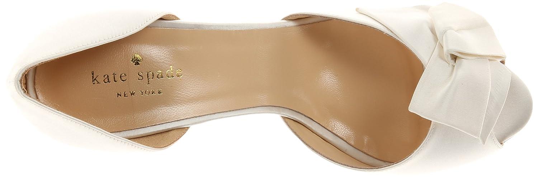 6bddb3f4bbc0f Amazon.com: kate spade new york Women's Sala D'Orsay Pump: Shoes