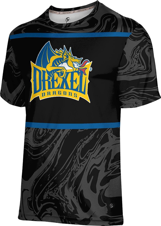 Ripple ProSphere Drexel University Mens Performance T-Shirt