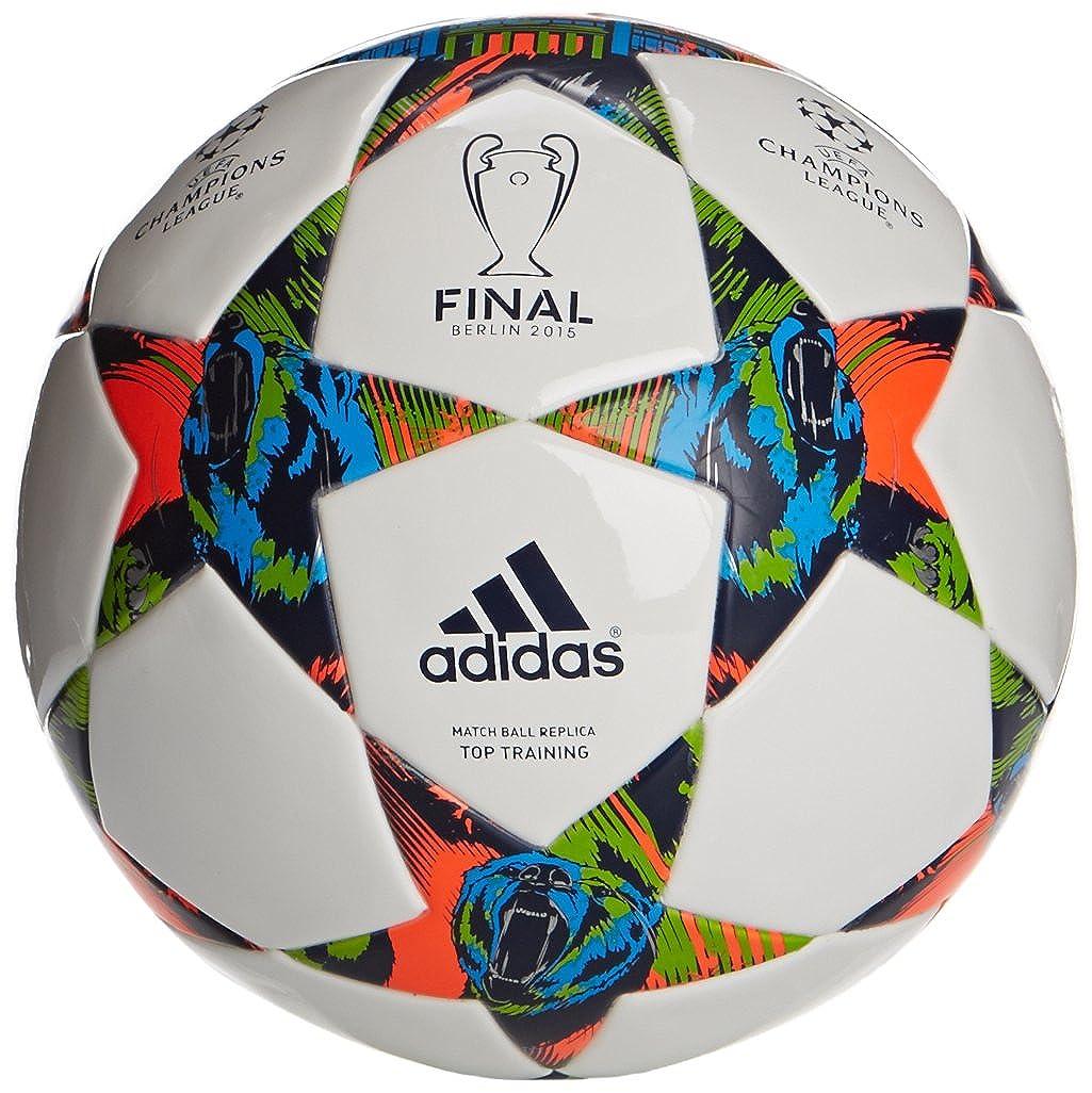 adidas Finale Berlin 14/15 - Balón de fútbol, diseño de la Final ...