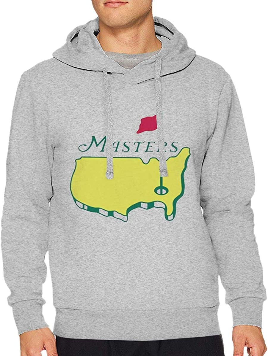 AdelineEstell Masters Man Fashion Keep Warm Sweater
