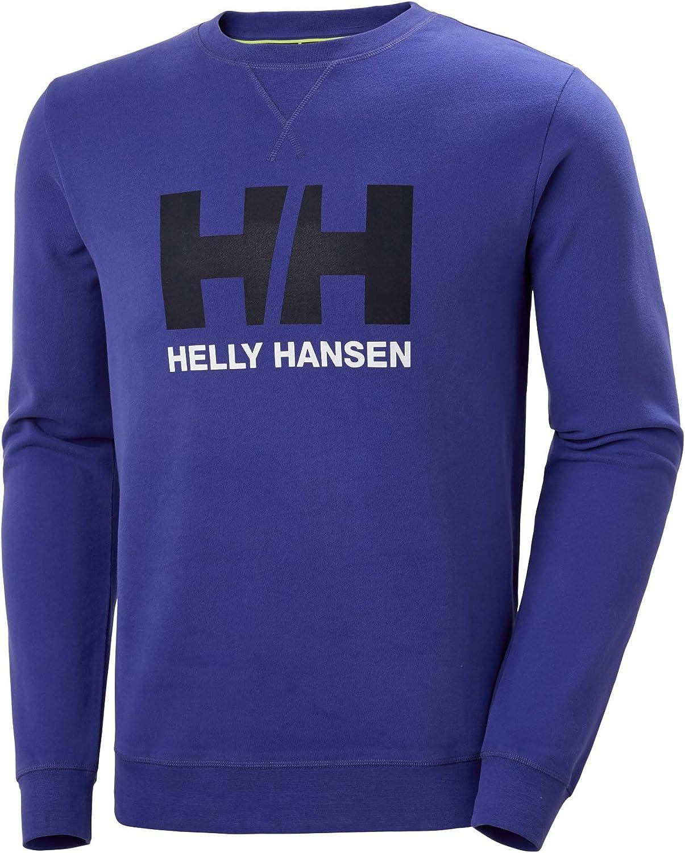 Sudadera Deportiva para Hombres Helly Hansen HH Logo Crew