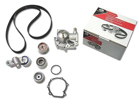 Gates 03 – 06 Subaru Baja SOHC 2.5L H4 Motor Correa dentada bomba de agua