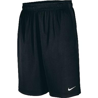 Nike 3 Tasche Fliegen Shorts, Dunkelgrün, Groß: