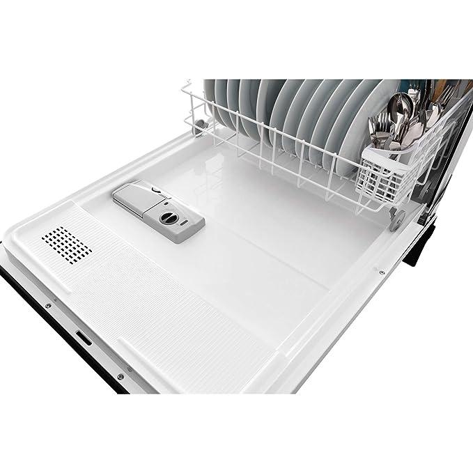 Frigidaire fbd2400ks - Lavavajillas integrado, 60,9: Amazon.es: Grandes electrodomésticos