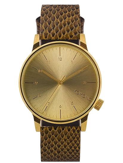 Komono Reloj de mujer KOM-W2554