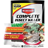 BioAdvanced 700288S Complete Insect Killer for Soil & Turf Pest Control, 10-Pounds, Ready-to-Spread Granules