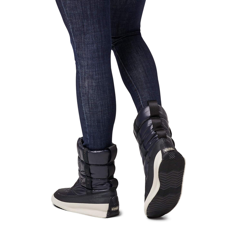 Sorel out N About Puffy Mid Zapatillas para Caminar Mujer