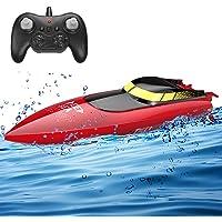 Black Stone RC Racing Speed Boat