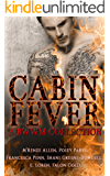 Cabin Fever: A BWWM Collection