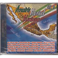 Arcoiris Musical Mexicano 3