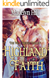Highland Faith (The Wild Thistle Trilogy Book 2)