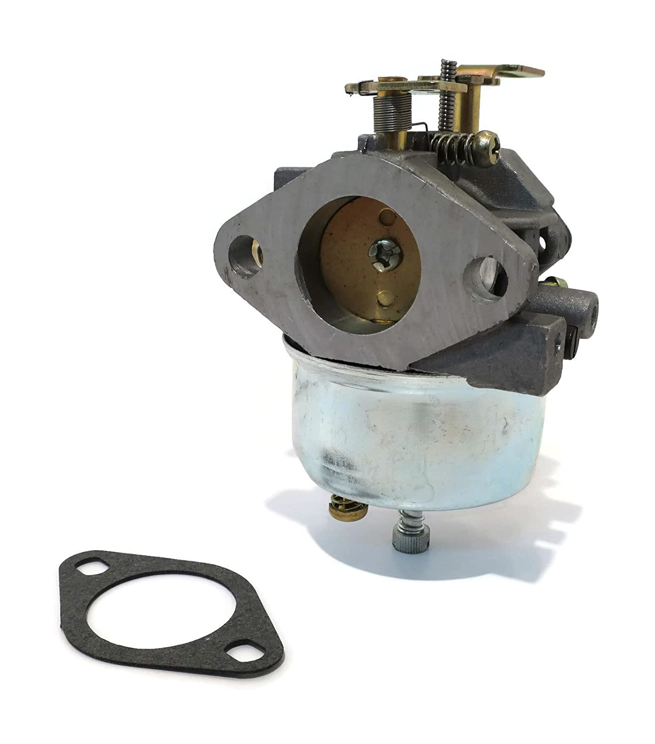 Amazon.com: The ROP Shop Carburetor Carb for John Deere Snowblowers TRS22  TRS24 TRS26 TRS27 TRS32 Engines: Garden & Outdoor