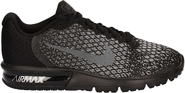 authorized site great look classic fit Nike Air Max Sequent 2, Chaussures de Running Homme: Amazon.fr ...