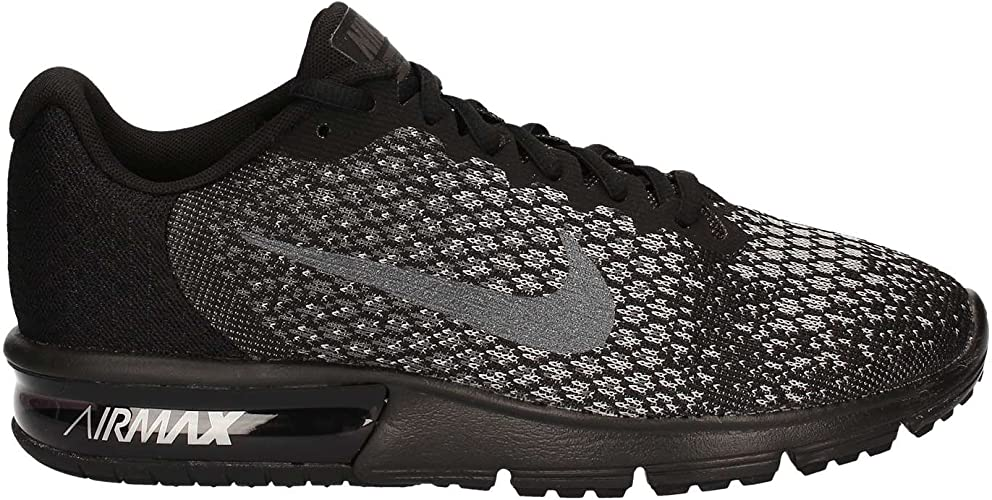 Nike Air Max Sequent 2 Chaussure de running pour Homme