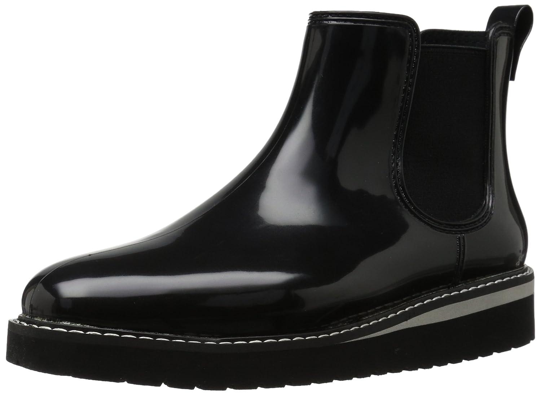 Sam Edelman Women's Kallum Rain Boot B071G4X3FX 6 M US|Black