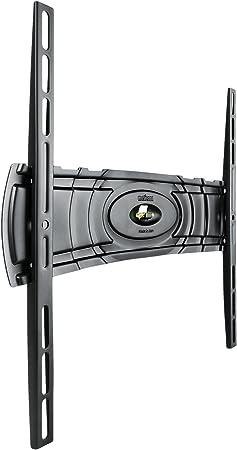 Meliconi CURVED 400 - Soporte de pared fijo para TV curvos de 32 ...