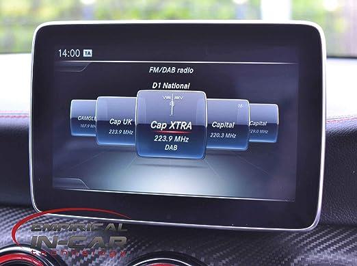 Mercedes Apple CarPlay activación: Amazon.es: Electrónica