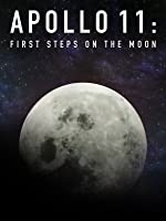 Apollo 11: First Steps On the Moon