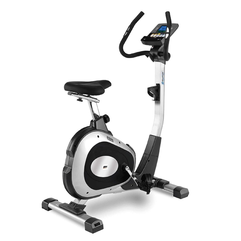 BH Fitness i.ARTIC H674I - Bicicleta Estática, Iconcept Integrado ...