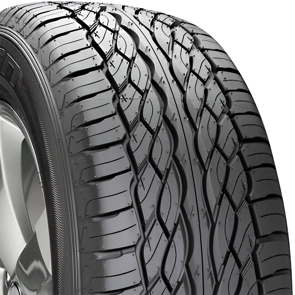 Falken Ziex S/TZ-05 All-Season Radial Tire - 265/40R22 106H