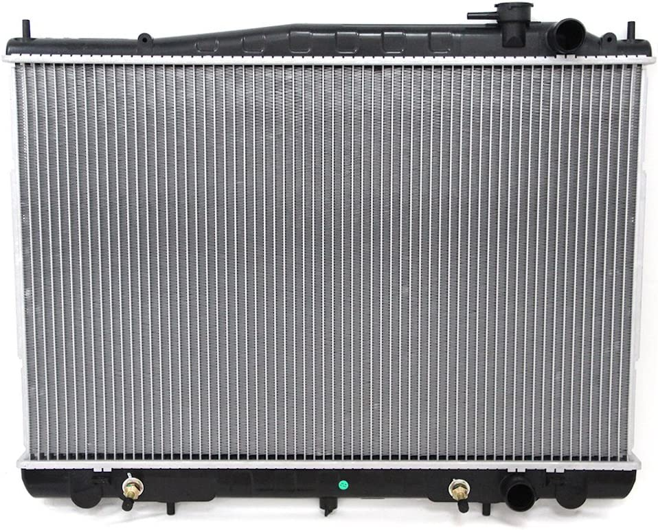 OSC Cooling Products 2215 New Radiator