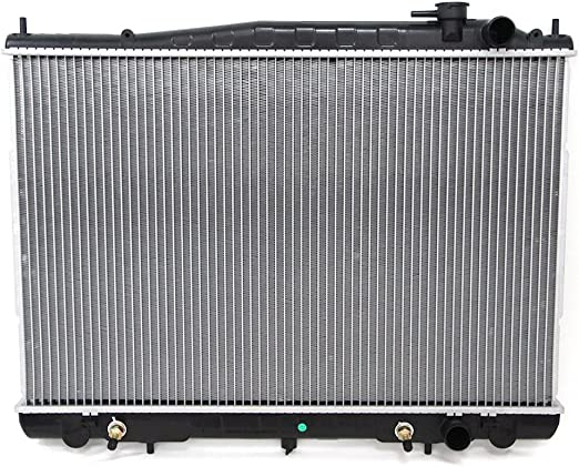 Radiator Global 2215C