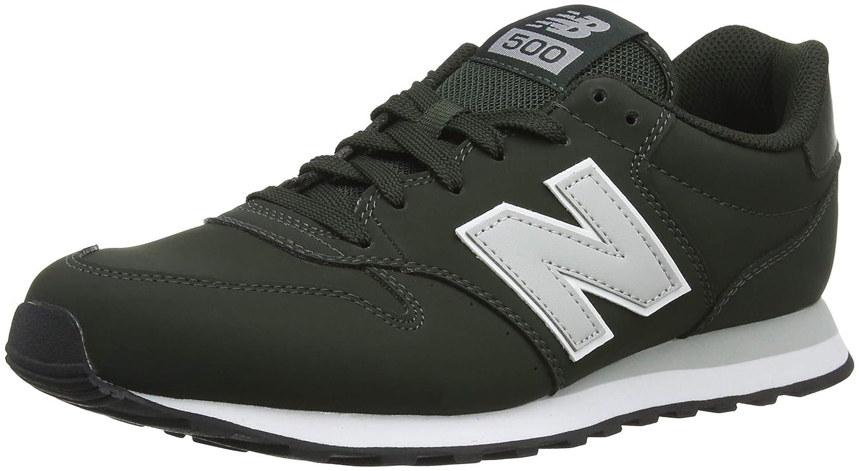 TALLA 44 EU. New Balance 500, Zapatillas para Hombre