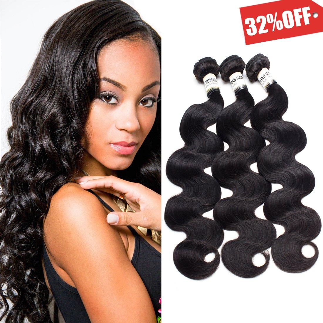 Amazon Dms Mink Brazilian Virgin Hair Body Wave 7a Virgin